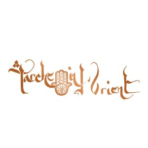 Logo Design with Arabic Style